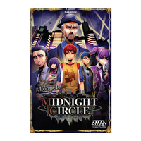 Tragedy Looper: Midnight Circle (Exp.)