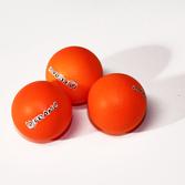 Lille 3-pack Orange