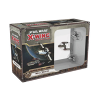 Star Wars: X-Wing Miniatures Game – Most Wanted (Exp.)