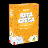 Rita & gissa junior