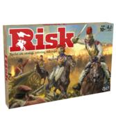 Skadat: Risk