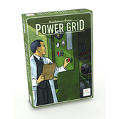 Power Grid (Swe.)