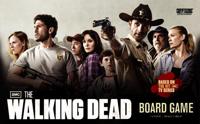 The Walking Dead: Board Game