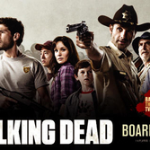 The Walking Dead: Board Game
