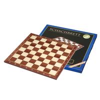 Schackbräde London 50 mm