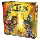 Twilight Imperium: Rex (exp.)