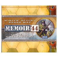 Memoir 44 - Winter/Desert Board Map (exp)