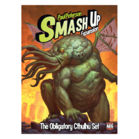 Smash Up: The Obligatory Cthulhu Set (Exp.)