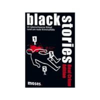 Black Stories - Verkliga brott
