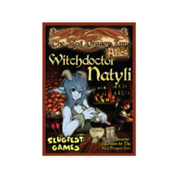 Red Dragon Inn: Witchdoctor Natyli (Exp.)