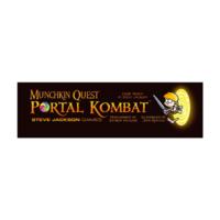 Munchkin Quest: Portal Kombat (Exp.)