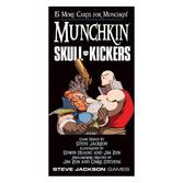 Munchkin: Skull kickers (Exp.)