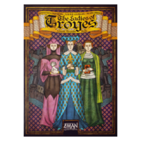 Troyes: Ladies of Troyes (Exp.)
