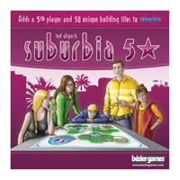 Suburbia 5★ (Exp.)