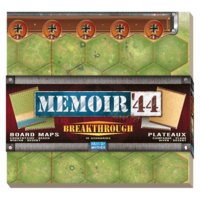 Memoir 44: Breakthrough (Exp.)