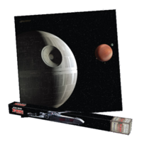 Star Wars - X-Wing: Death Star Assault Playmat (Exp.)