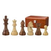 Schackpjäser Artus (65-110 mm)