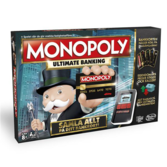 Monopol: Ultimate Banking