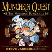 Munchkin: Quest