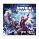 Star Wars: Imperial Assault – Return to Hoth (Exp.)