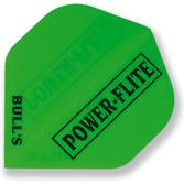 Bull's Flights - Power Green