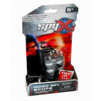 SpyX - Micro Spy Scope