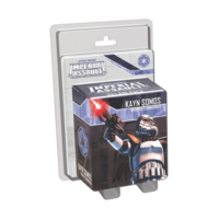 Star Wars: Imperial Assault – Kayn Somos Villain Pack (Exp.)