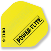 Bull's Flights - Power Yellow