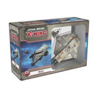 Star Wars: X-Wing Miniatures Game – Ghost Expansion Pack (Exp.)
