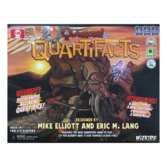 Skadat: Quarriors! Quartifacts (Exp.)