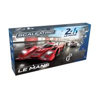 Scalextric 1:32 - Le Mans Prototype