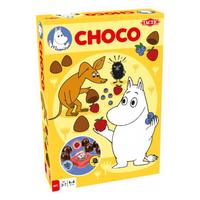 Mumin Choco
