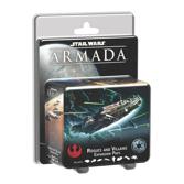 Star Wars: Armada - Rogues and Villains (Exp.)