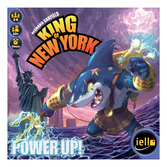 King of New York: Power Up! (Exp.)