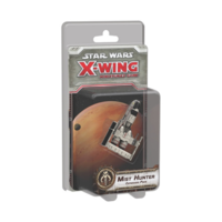 Star Wars: X-Wing Miniatures Game – Mist Hunter (Exp.)