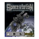 Skadat: Space Station