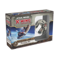 Star Wars: X-Wing Miniatures Game – Punishing One (Exp.)