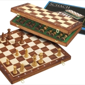 Skadat Chess Set Lux (50mm)
