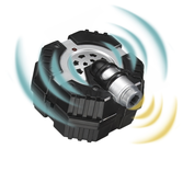 Spy2X - Micro Motion Alarm