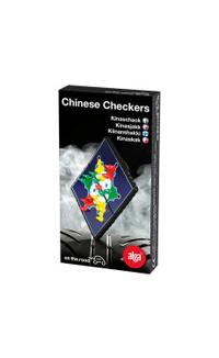 Kinaschack Pocket Magnetiskt