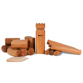 Kubb Sweden Oak