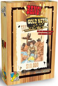 Bang!: Gold Rush