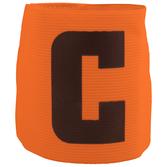 Stiga kaptensbindel - orange