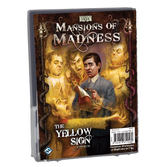 Mansions of Madness: Yellow Sign (exp.)