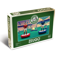 Zeugo Classic Club Edition