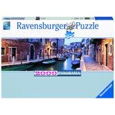 Ravensburger pussel: Venice Panoramic - 2000 bitar
