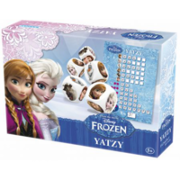 Yatzy Disney Frost