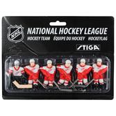 Stiga Bordshockeylag Detroit Redwings