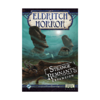 Eldritch Horror: Strange Remnants (EXP.)