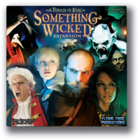 A Touch of Evil: Something Wicked Expansion (EXP.)